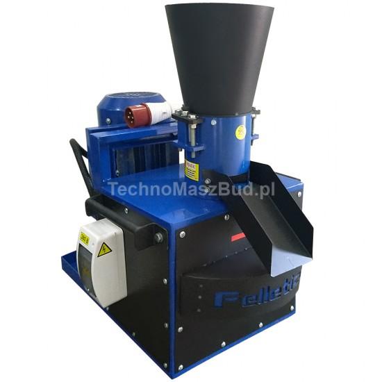 Granulator / Pellet mill RTH-150