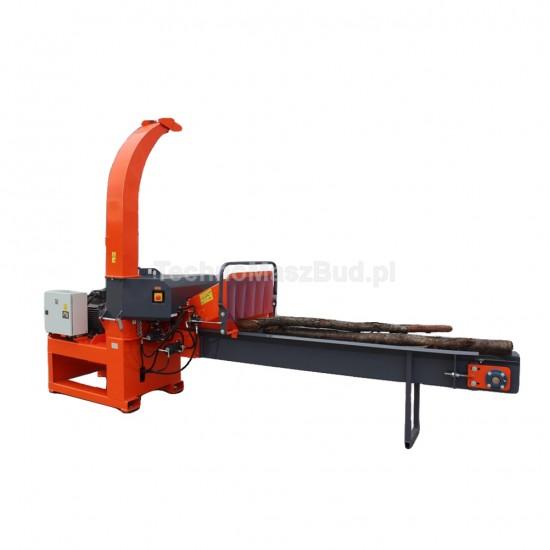 Wood crusher / Chipper RM-41