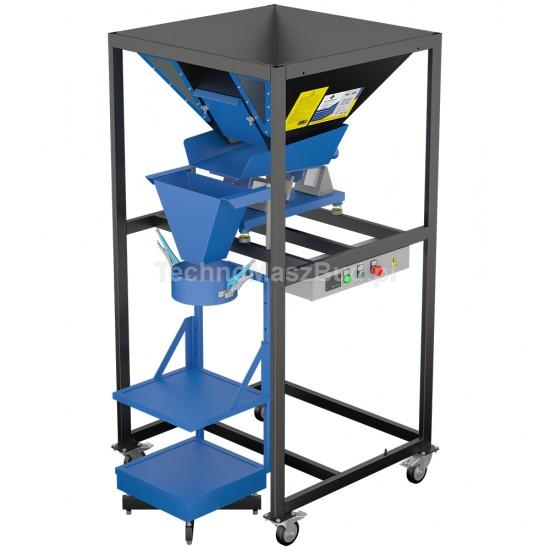 Weighing Machine WP-600