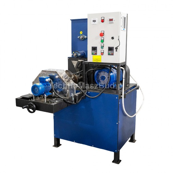 Equipment for the production of pet food ESK-50