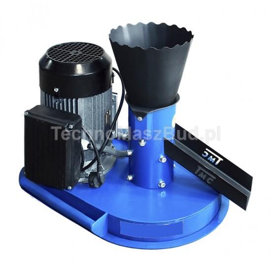 Granulator / Pellet mill MAGNUS-100 |1.5 kW