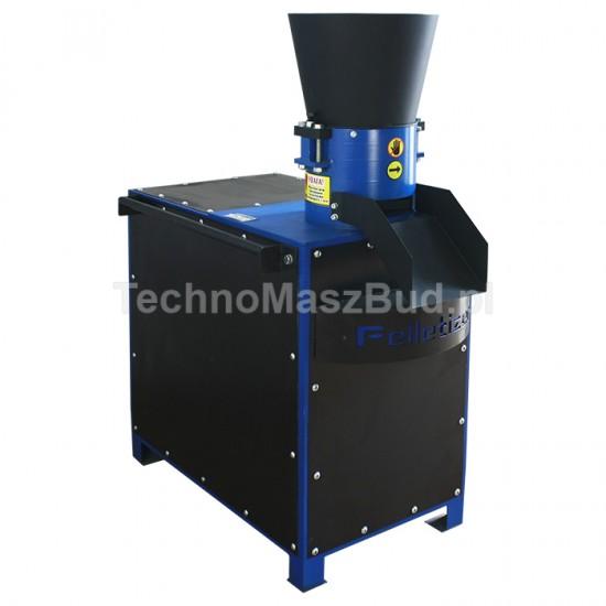 Granulator / Pellet mill GMK-200