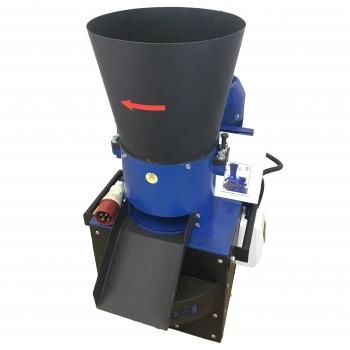 Granulator / Pellet mill RTH-260