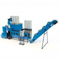 Pellet Production Lines
