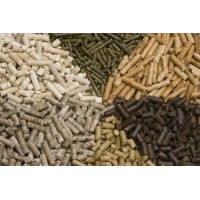 THE SECRETS OF THE PRODUCTION OF PELLETS