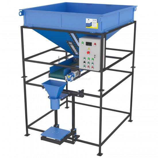 Weighing Machine WP-1000