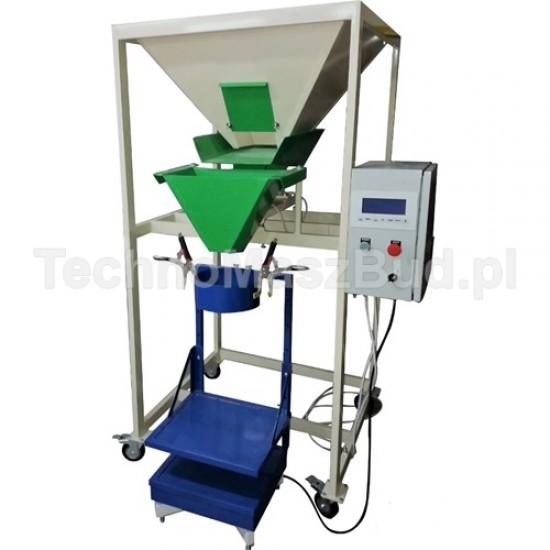 Weighing machine WP-500