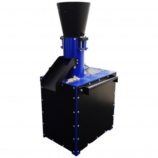 Granulator / Pellet mill ROTEX-150
