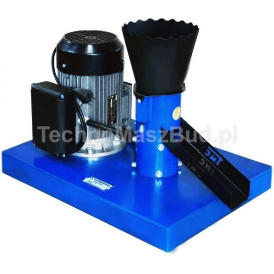 Granulator / Pellet mill KGM-100