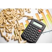 Opłacalność produkcji pelletu z trocin