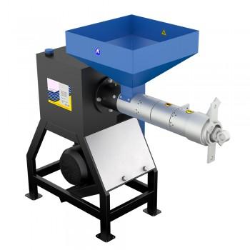 Screw Oil Press WT-150