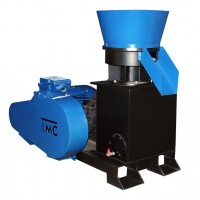 Granulator / Pellet mill PRIME-400