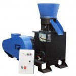 Pellet mills / Granulators