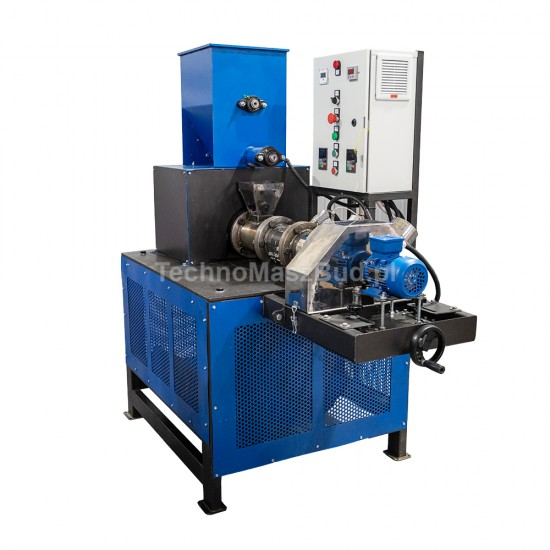 Equipment for the production of pet food ESK-80
