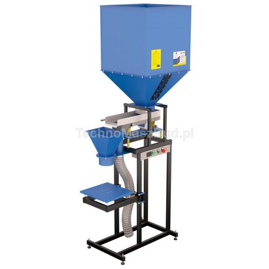 Weighing Machine WP-400+