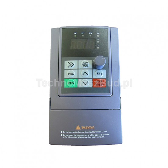 Frequency Converter for feeder