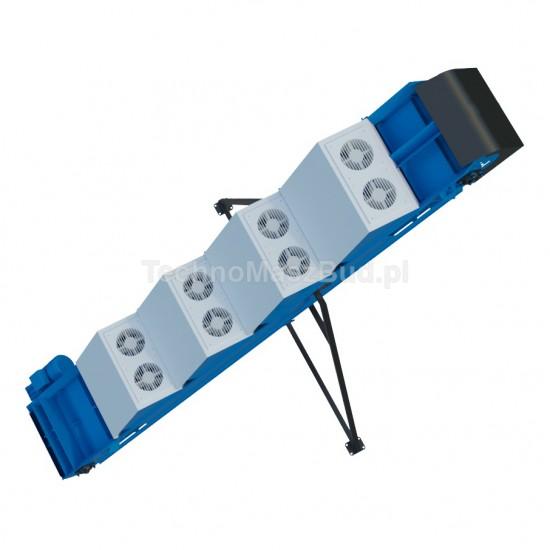 Conveyor belt PT-1000
