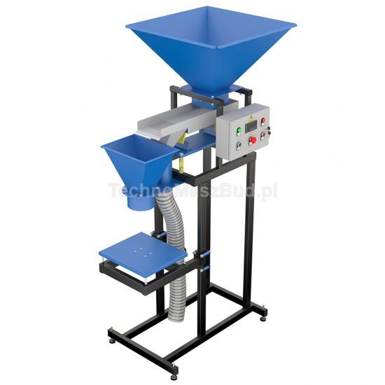 Weighing Machine WP-400