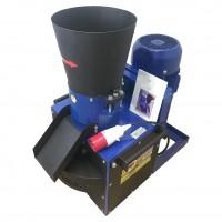 Granulator / Pellet mill RTH-200