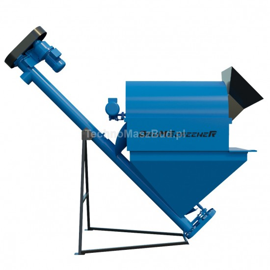 Calibrator-feeder KPS-400