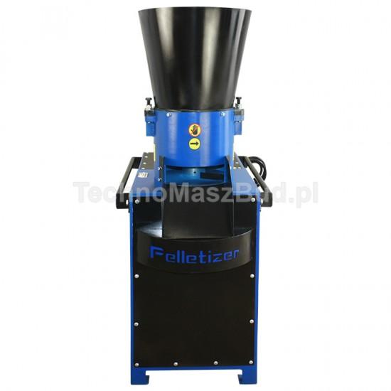 Granulator / Pellet mill GMK-260