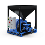 Feed Extruders
