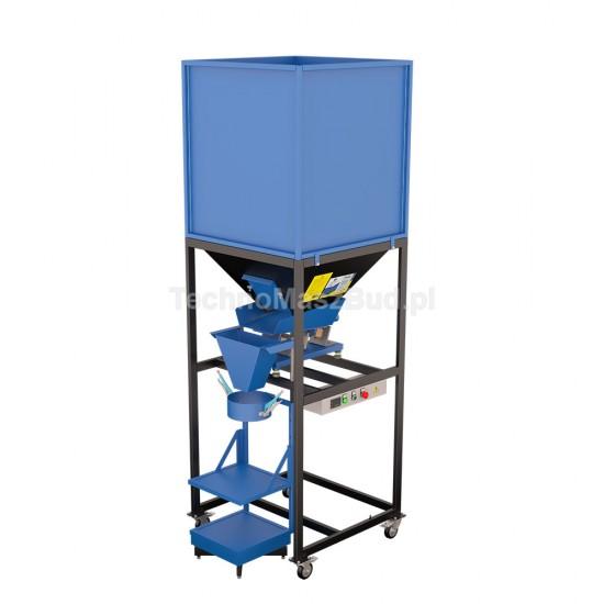 Weighing Machine WP-600+
